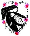 mothersdaugter logo